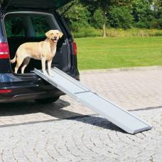 Trixie (Трикси) Petwalk Telescope Ramp Пандус складной для собак в авто 100-180 см (до 120 кг)