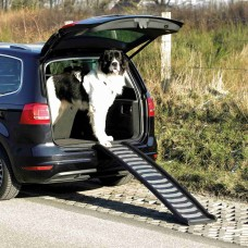 Trixie (Трикси) Petwalk Folding Ramp Пандус складной для собак в авто 160 х 39 см (до 70 кг)