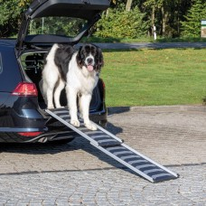 Trixie (Трикси) Petwalk Telescope Ramp Пандус складной для собак в авто 170 х 40 см (до 100 кг)