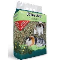 Padovan (Падован) Fieno-Hay Сено из смешанных луговых трав для грызунов 1 кг