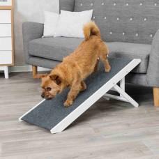 Trixie (Трикси) Ramp Регулируемый пандус для собак и кошек до 40 кг (36 × 90 см)