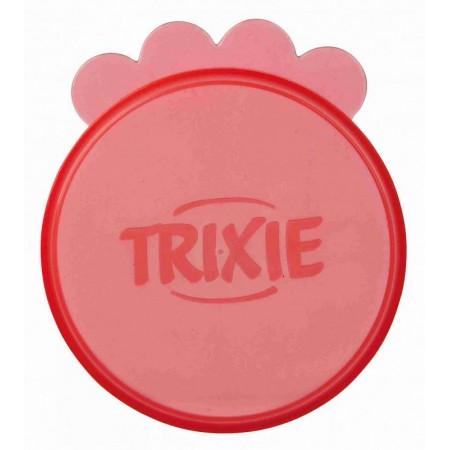 Trixie (Трикси) Lids for Tins крышка для банок с влажным кормом для собак и кошек 3 шт