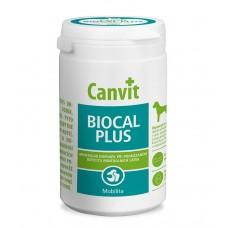 Canvit Biocal Plus Канвит Биокаль Плюс минералы и коллаген для улучшения подвижности суставов у собак 1 кг