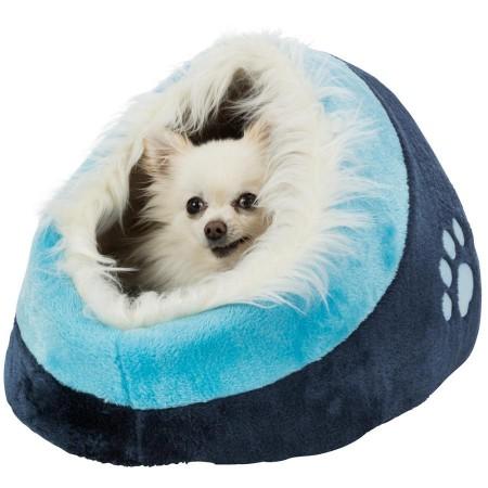 Trixie Minou Cuddly Cave Домик для кошек и собак (36309)