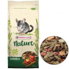 Versele Laga Nature Chinchilla 0,7 кг