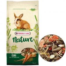 Versele Laga Nature Cuni 0,7 кг