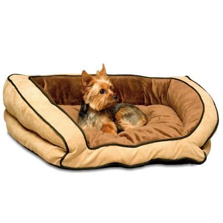 K&H Bolster Bolster Couch лежак для собак 76 х 53 x 18 см