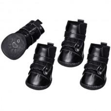 Flamingo (Фламинго) Xtreme Boots ботинки для собак комплект 4 шт L