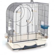 Savic (Савик) Arte 50 Арте 50 клетка для птиц синяя