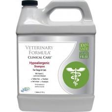 Veterinary Formula гипоаллергенный шампунь для собак и кошек 3,8 л