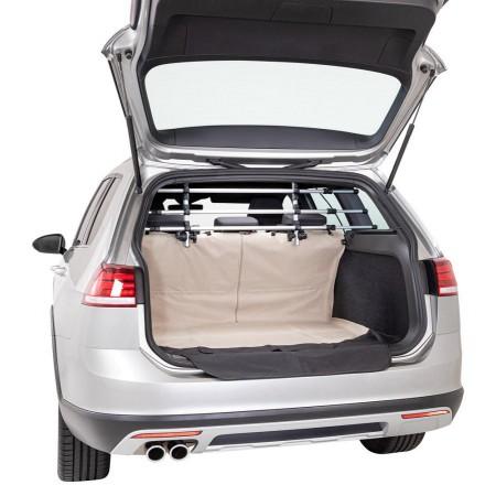 Trixie Car Boot Cover покрывало для багажника в автомобиль для собак 180 × 130 см