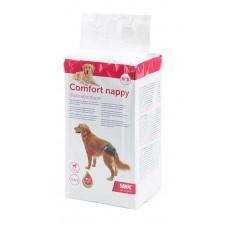 Savic (Савик) Comfort Nappy Комфорт Наппи памперсы для собак 42-62 см