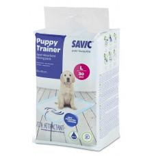 Savic (Савик) Puppy Trainer Паппи Трэйнер пеленки для собак 60 х 45 см