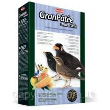 Padovan (Падован) Granpatee Universelle Корм для насекомоядных и плодоядных птиц 1 кг