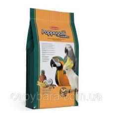 Padovan (Падован) Grandmix Pappagalli Комплексный корм для крупных попугаев 12.5 кг