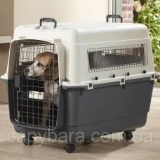 Savic (Савик) Andes 6 Андес переноска для собак на колесах 94 х 66 х 51 см