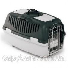 Stefanplast (Стефанпласт) Gulliver 3 Delux IATA Гуливер переноска для собак и кошек 61 х 40 х 38 см (до 12 кг)
