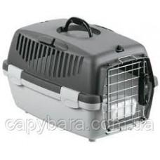 Stefanplast (Стефанпласт) Gulliver 1 Delux IATA Гуливер переноска для собак и кошек 48 х 32 х 31 см (до 6 кг)