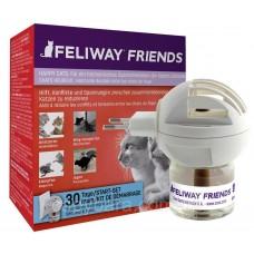 Ceva Feliway Friends (Феливей Фрэндс) Диффузор с флаконом модулятор поведения для кошек 48 мл