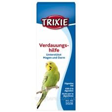Trixie (Трикси) Digestive Aid Капли от диареи для птиц 15 мл