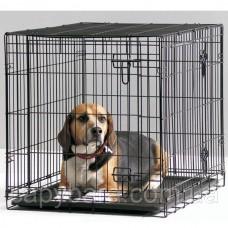 Savic (Савик) Dog Cottage № 3 Дог Коттедж клетка для собак 76 х 49 х 55 см