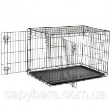 Savic (Савик) Dog Cottage № 4 Дог Коттедж клетка для собак 91 х 57 х 62 см