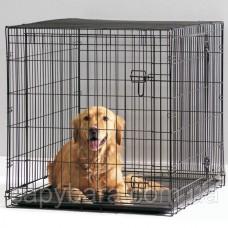Savic (Савик) Dog Cottage № 5 Дог Коттедж клетка для собак 107 х 72 х 79 см