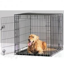 Savic (Савик) Dog Cottage № 6 Дог Коттедж клетка для собак 118 х 77 х 84 см