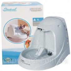 PetSafe (ПетСейф) Drinkwell Platinum Pet Fountain автоматический фонтанчик поилка для собак 5 л