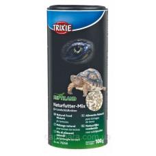 Trixie (Трикси) Natural Food Mixture for Tortoises Натуральный корм микс для сухопутных черепах 100 гр/250 мл