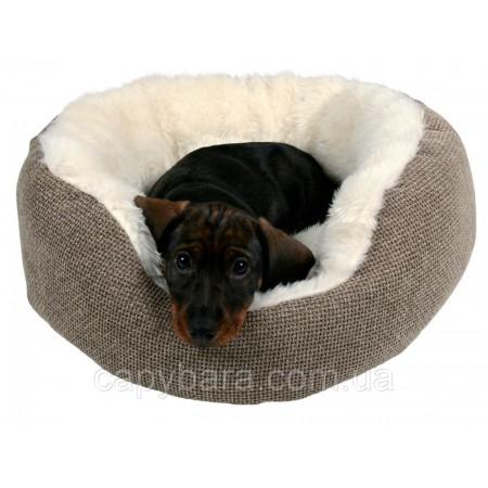 Trixie (Трикси) Yuma Bed Юма Мягкий лежак для собак и кошек 45 см