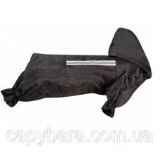 Karlie Flamingo (Карле Фламинго) Raincoat Safety комбинезон с капюшоном одежда для собак 50 см