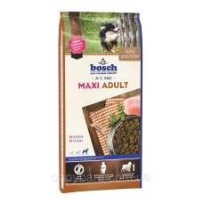 Bosch (Бош) Adult Maxi корм для собак крупных пород (15 кг)