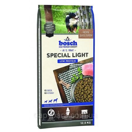 Bosch (Бош) Special Light сухой корм для собак с заболеваниями почек и печени (12.5 кг)