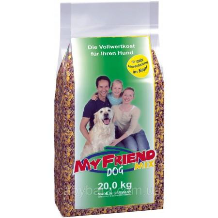 Bosch (Бош) My Friend Mix корм для собак нормальной активности (20 кг)