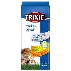 Trixie (Трикси) Multi-Vital Мульти-Витал сироп для грызунов