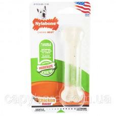 Nylabone (Нилабон) Flexi Chew Regular жевательная игрушка для собак до 11 кг с умеренным стилем грызения