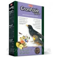 Padovan (Падован) GranPatee insectes Корм для насекомоядных птиц 1 кг