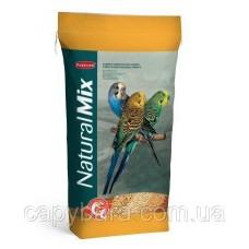 Padovan (Падован) Naturalmix Cocorite Корм для волнистых попугаев 20 кг