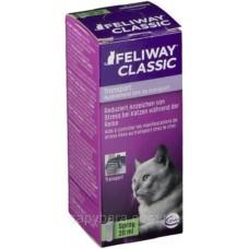 Feliway (Феливей) Classiс Spray спрей антистресс модулятор поведения для кошек 20 мл