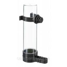 Trixie (Трикси) Water and Feed Dispenser Кормушка Поилка для птиц пластик 50 мл