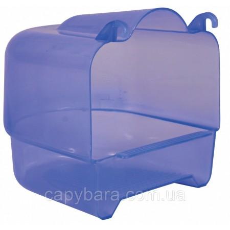Trixie (Трикси) Купалка для птиц пластик 15 × 16 × 17 см