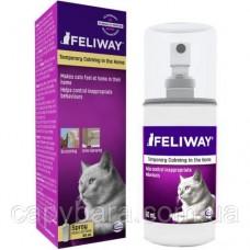 Feliway (Феливей) анти-стресс спрей модулятор поведения для кошек 60 мл