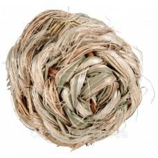 Trixie (Трикси) Grass Bal игрушка для хомяков 6 см
