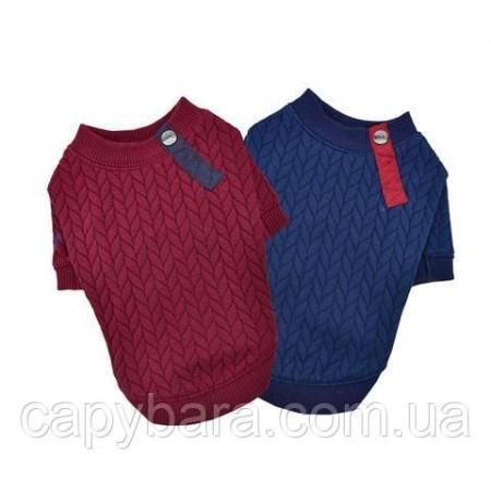 Puppia Landon (Ландон) свитер реглан одежда для собак S