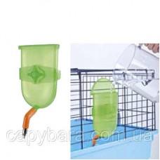 Imac (Аймак) Bibber Аймак Биббер поилка для грызунов пластик 400 мл