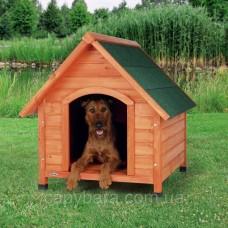 Trixie (Трикси) Cottage Dog Kennel Natura Будка для собак 77 x 82 x 88 см
