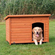 Trixie (Трикси) Classic Dog Kennel Natura Будка для собак 116 х 76 х 82 см