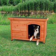 Trixie (Трикси) Classic Dog Kennel Natura Будка для собак 104 х 66 х 70 см