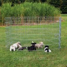 Trixie (Трикси) Puppy Run вольер манеж для щенков 154 × 91 см